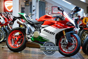 Picture of 2020 Ducati 1299 Final Edition 202 UK Bike Showing 1 mile For Sale