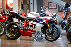 Picture of 2009 Ducati 1098R Troy Bayliss Replica No: 474 of 1500 For Sale