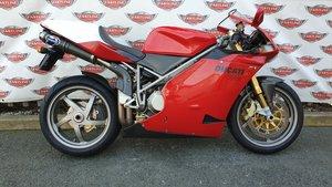 Picture of 2006 Ducati 998R Super Sports For Sale