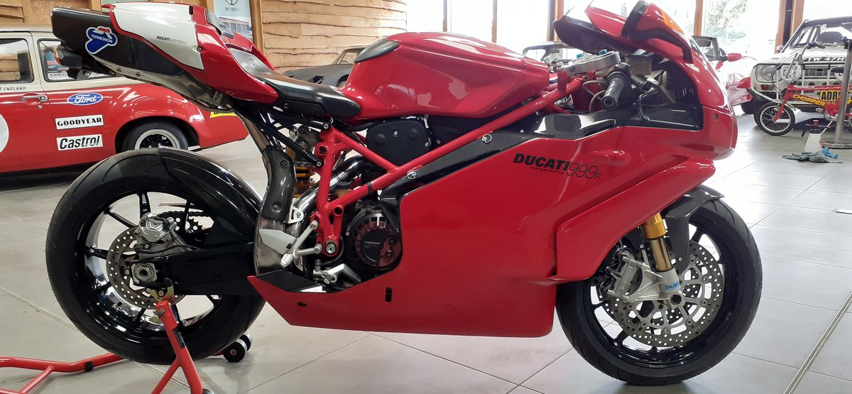 2004 Ducati 999R For Sale (picture 1 of 24)