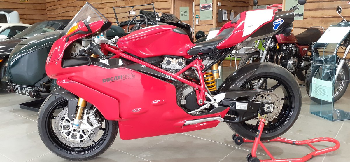 2004 Ducati 999R For Sale (picture 2 of 24)