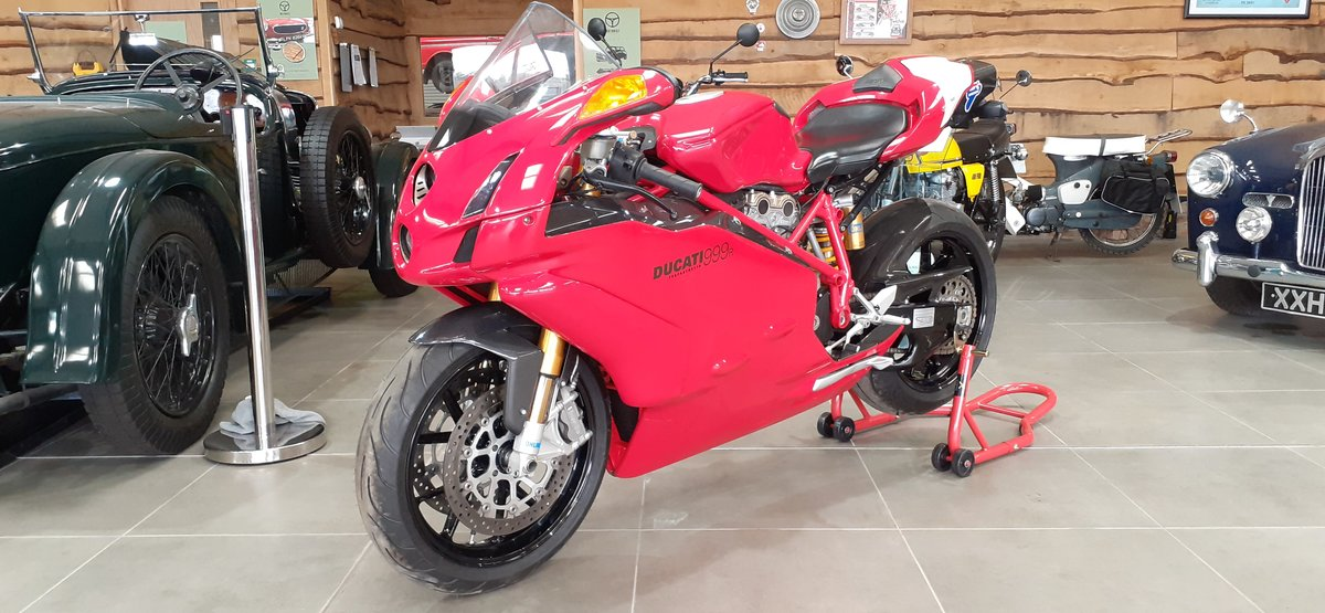 2004 Ducati 999R For Sale (picture 3 of 24)