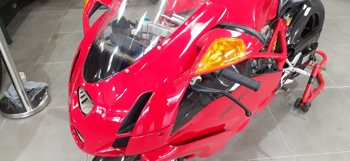 2004 Ducati 999R For Sale (picture 4 of 24)