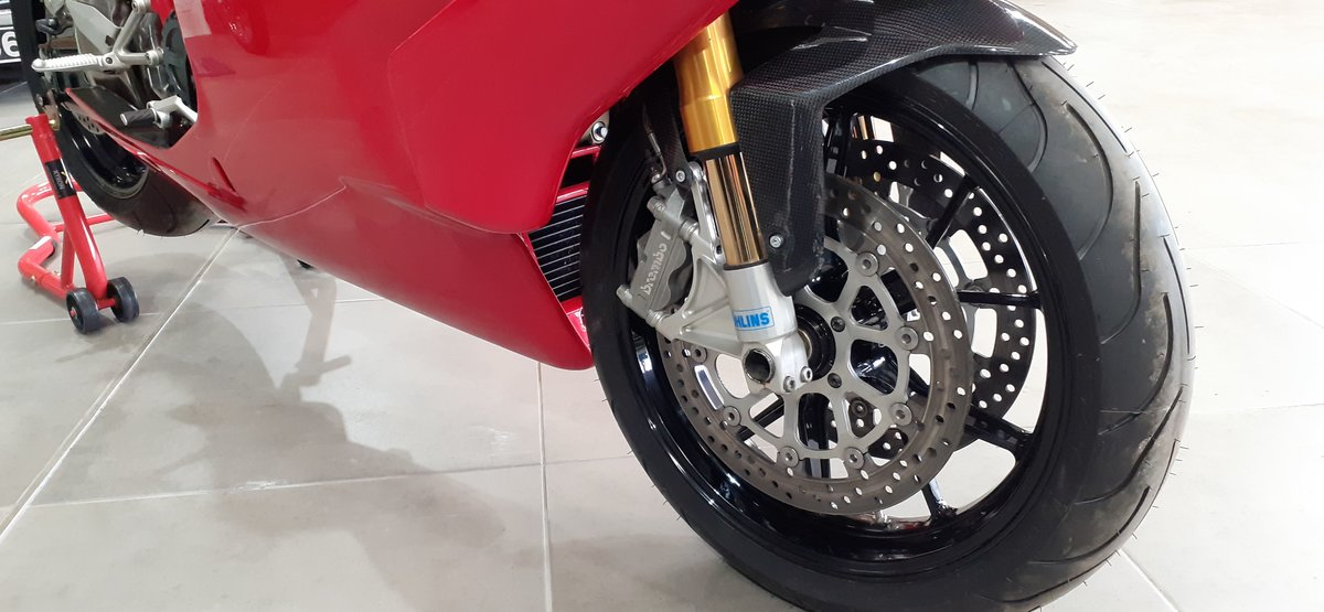 2004 Ducati 999R For Sale (picture 8 of 24)