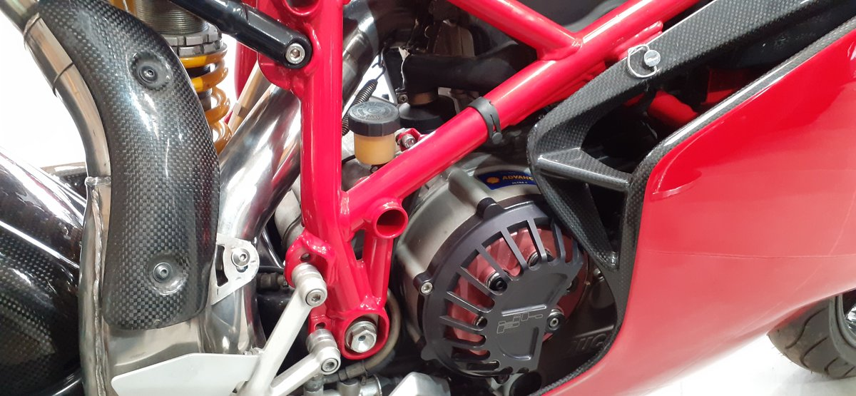2004 Ducati 999R For Sale (picture 12 of 24)