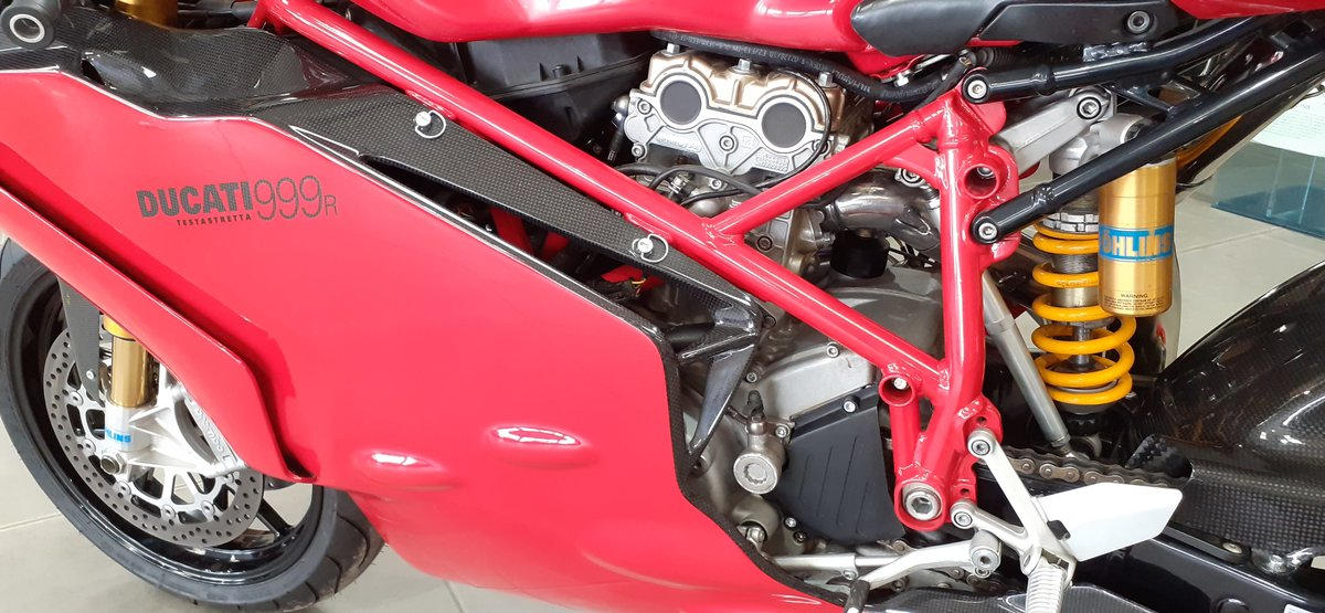 2004 Ducati 999R For Sale (picture 14 of 24)