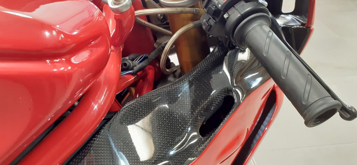 2004 Ducati 999R For Sale (picture 24 of 24)