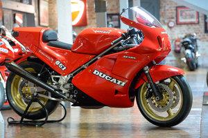 Picture of 1988 Ducati 851 Lucchinelli Replica Ultra Rare Opportunity For Sale