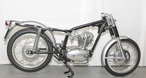 Picture of 1970 Ducati 250cc Mark III Project Lot 650 For Sale by Auction
