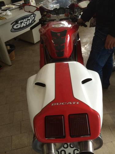 1996 Ducati 916 SP3 For Sale (picture 6 of 6)