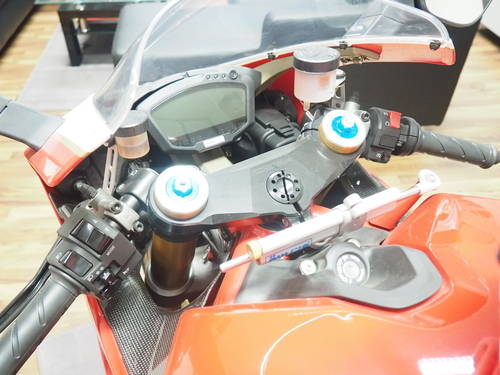 2010 Ducati 1098R in Germany For Sale (picture 4 of 6)