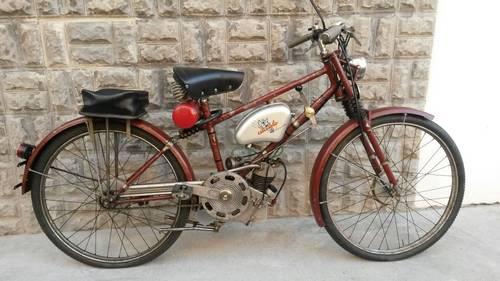 1945 Síata Ducati 0 series, Cucciolo SOLD (picture 2 of 5)
