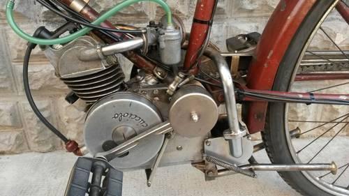1945 Síata Ducati 0 series, Cucciolo SOLD (picture 3 of 5)