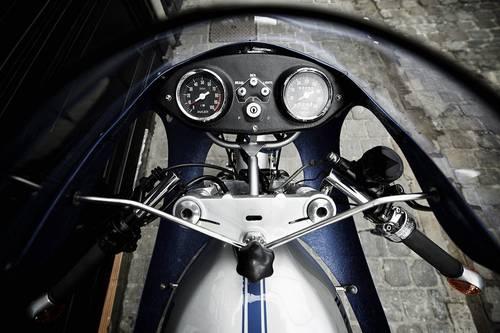 DUCATI 1975 900SS REPLICA For Sale (picture 4 of 5)