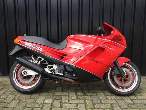 1991 Ducati 750 Paso For Sale (picture 1 of 6)