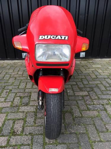 1991 Ducati 750 Paso For Sale (picture 3 of 6)