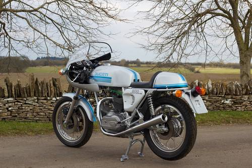 1977 Ducati 900 SS For Sale (picture 2 of 6)