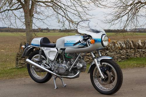 1977 Ducati 900 SS For Sale (picture 5 of 6)