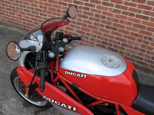 1991 Ducati 750 Sport For Sale (picture 5 of 6)
