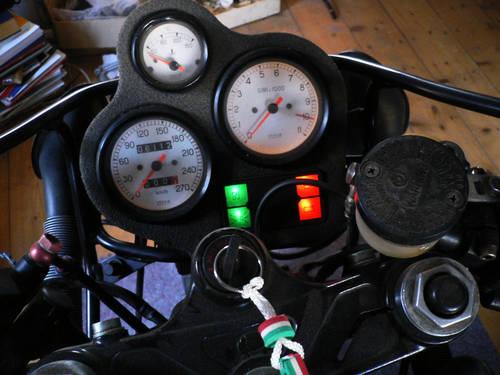 1988 Ducati 851 Superbike tricolore For Sale (picture 3 of 6)