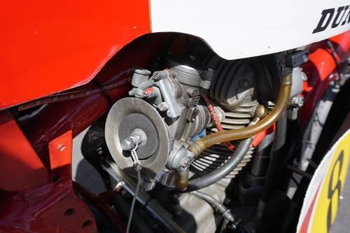 1966 Ducati 450 Desmo  Race/Corse For Sale (picture 6 of 6)