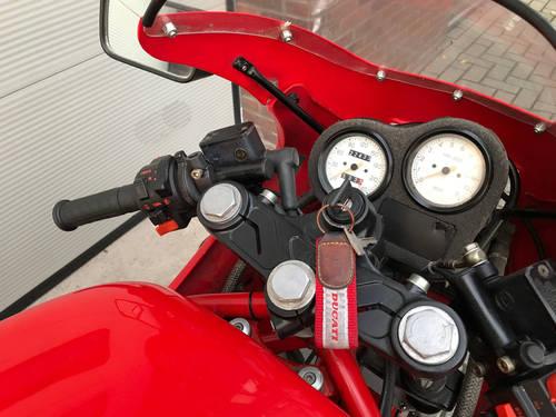 1990 Ducati-750-Sport-Original-collector bike For Sale (picture 4 of 6)