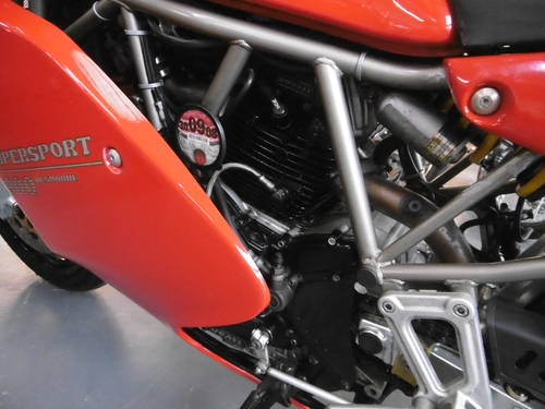 1994 Ducati 900SS Stunning and standard UK bike  SOLD (picture 3 of 6)