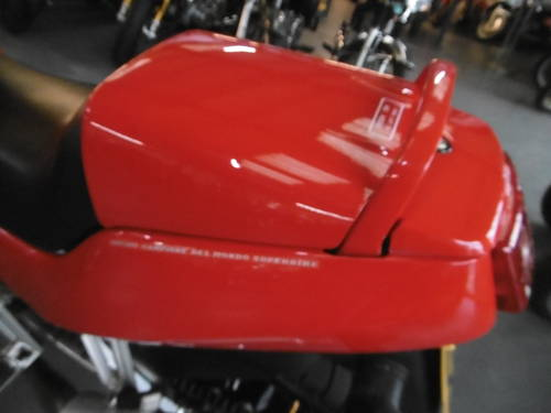 1994 Ducati 900SS Stunning and standard UK bike  SOLD (picture 5 of 6)