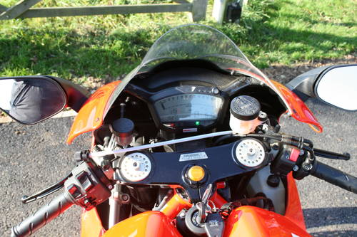 2010 Ducati Desmosedici RR Now Sold, More Interesting Bikes  Wanted (picture 3 of 6)