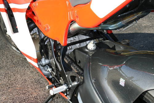2010 Ducati Desmosedici RR Now Sold, More Interesting Bikes  Wanted (picture 5 of 6)