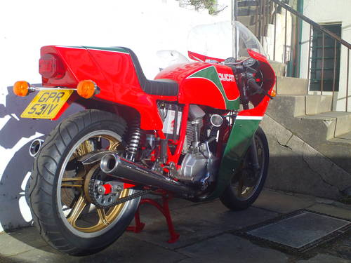 1980 DUCATI 900SS MHR  For Sale (picture 2 of 6)