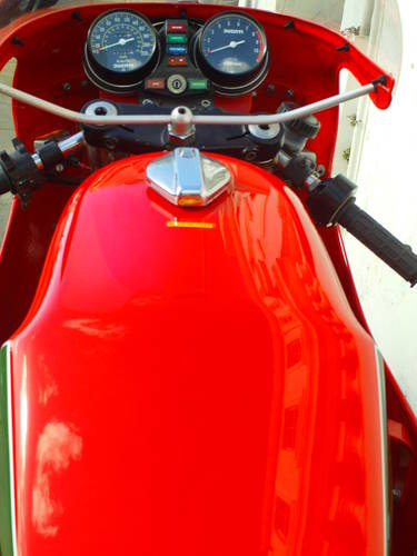 1980 DUCATI 900SS MHR  For Sale (picture 5 of 6)