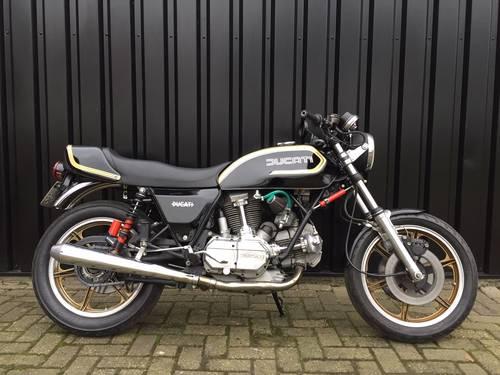 1980 Ducati 900 SD Darmah For Sale (picture 1 of 6)