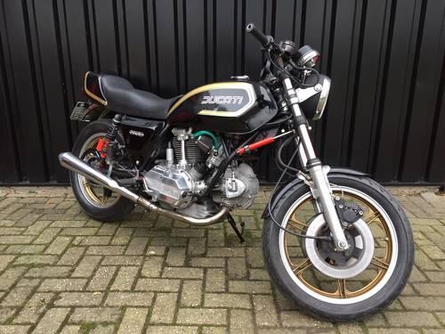 1980 Ducati 900 SD Darmah For Sale (picture 2 of 6)