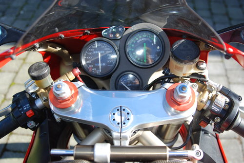 1998 Ducati 916 - Choice of 3!!! SOLD (picture 5 of 6)