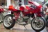 2001 Ducati MH900 Evoluzione Brand New Delivery miles