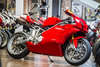 2003 Ducati 999S ORIGINAL LOW MILEAGE EXAMPLE