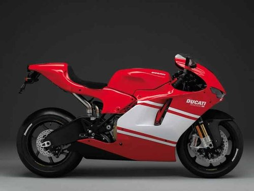2008 Ducati D16 RR For Sale (picture 1 of 3)
