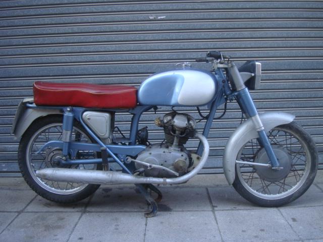 Ducati 125