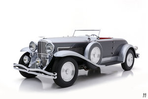 2007 Duesenberg Model J Murphy Roadster