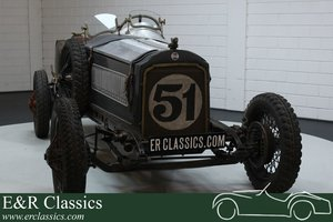 Picture of Durant Motors Inc. Rugby 1929 Racer