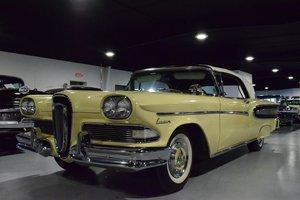 1958 Edsel Citation