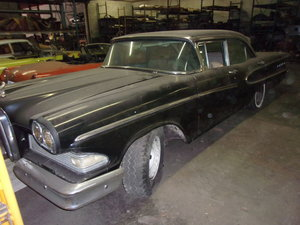 Picture of 1958 Edsel Pacer 4DR Sedan For Sale