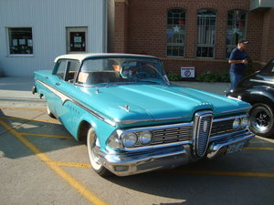 Picture of 1959 Edsel Ranger 4DR Sedan For Sale