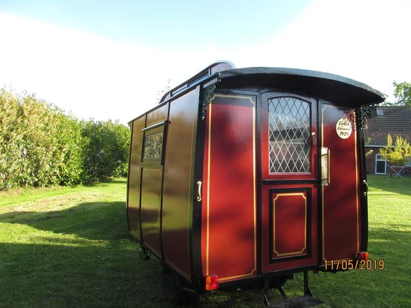 1929 Eccles Caravon  maybe p/x For Sale (picture 1 of 6)