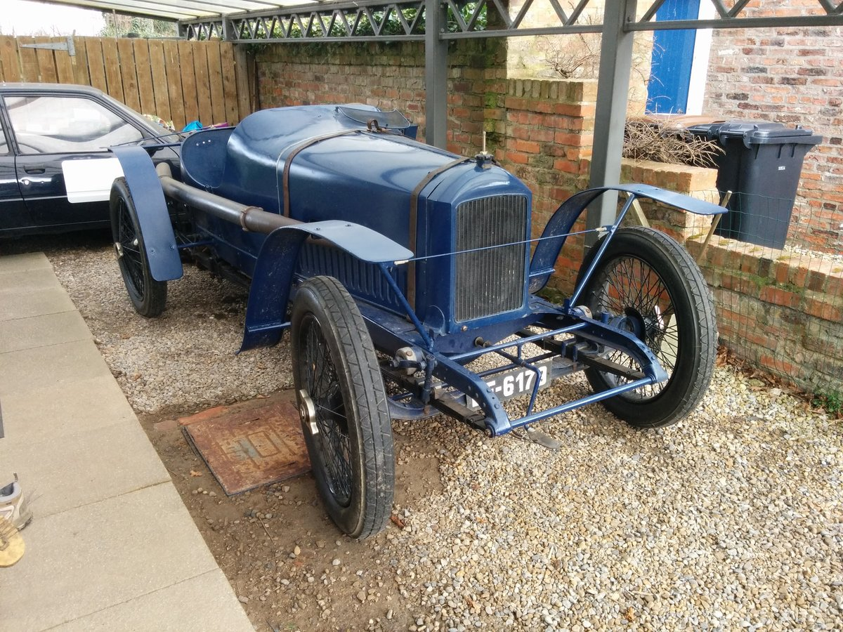1917 Elgin Six For Sale (picture 1 of 6)