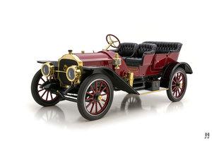 Picture of  1910 Elmore Model 36 Demi-Tonneau For Sale