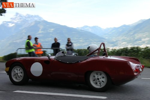 1959 Elva Courier Mk1 For Sale (picture 2 of 4)