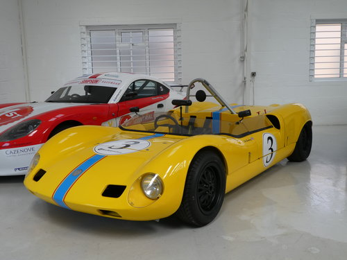 1963 Elva MK VII Sports-Racer	 For Sale (picture 1 of 6)