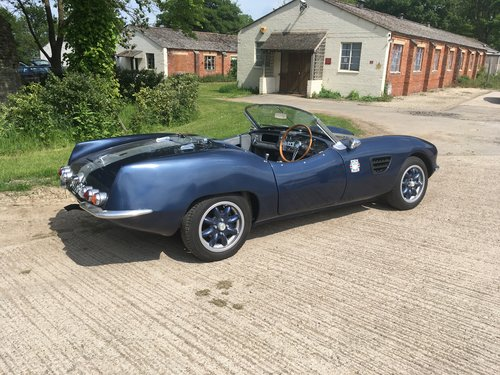 1959 ELVA COURIER For Sale (picture 2 of 6)